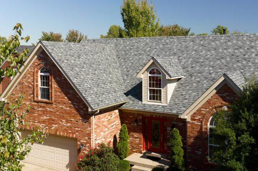 Patriot Greystone CertainTeed Shingle American Standard Roofing Houston