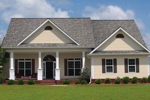 Patriot Shingle Roof American Standard Roofing Houston